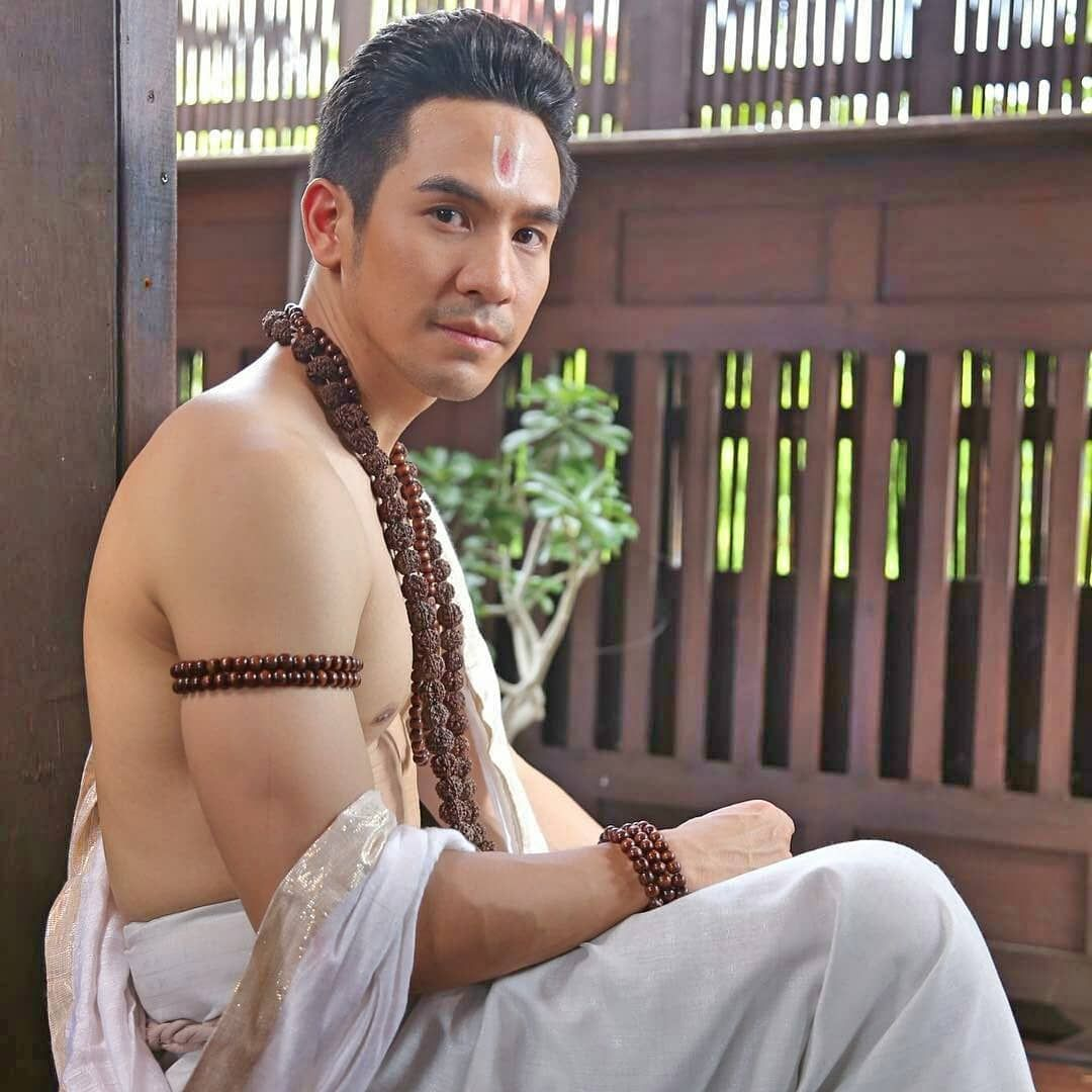 pop tanawat
